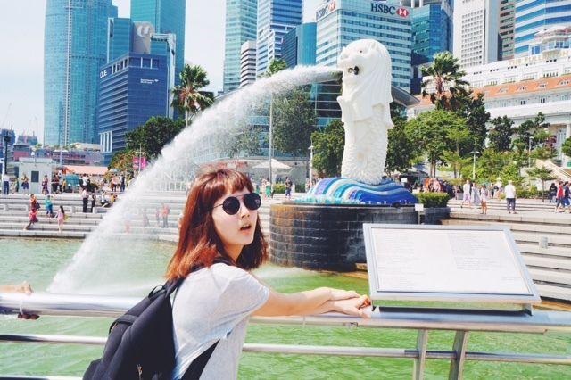 Top 50 Điểm Check In Siêu Đẹp, Ăn Uống Gía Siêu Rẻ Khi Du Lịch Singapore 2